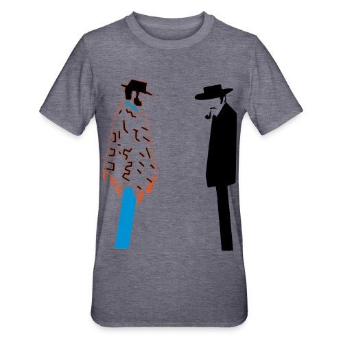 Bad - T-shirt polycoton Unisexe