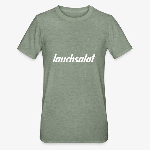 lauchsalat - Unisex Polycotton T-Shirt