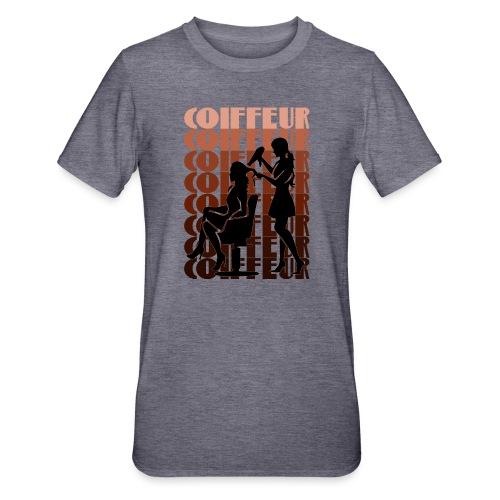 Coiffeur - Unisex Polycotton T-Shirt