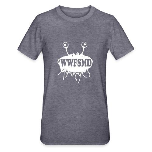 WWFSMD - Unisex Polycotton T-Shirt