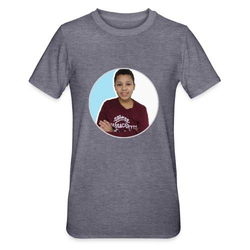 DatGamerXL - Unisex Polycotton T-Shirt