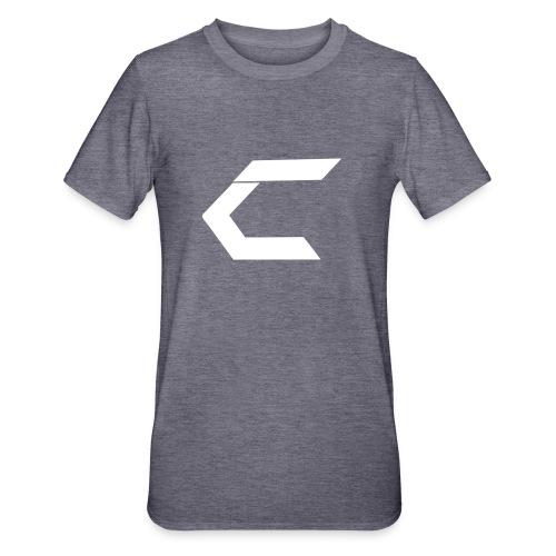 TCM LOGO - Unisex polycotton T-shirt