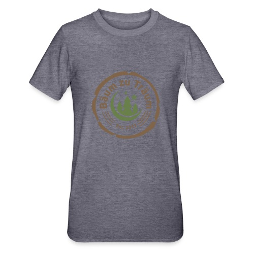 Bäum zu Träum - Unisex Polycotton T-Shirt
