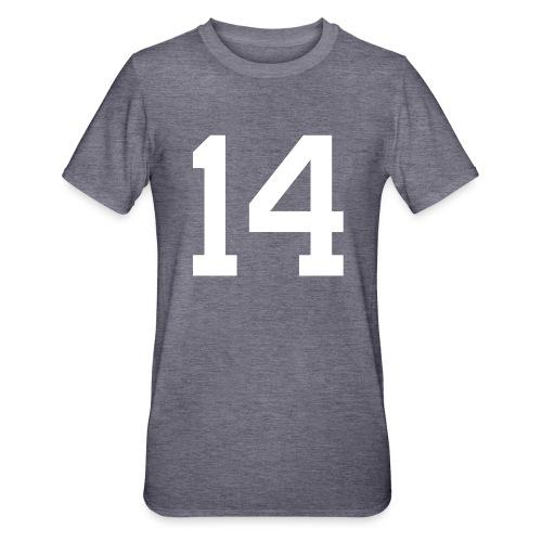 14 HEINRICH Michael - Unisex Polycotton T-Shirt