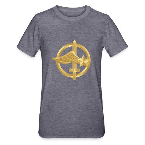 Tasse Fusiliers Commandos de l'Air - T-shirt polycoton Unisexe