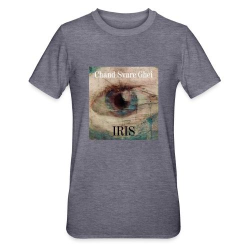 Iris - Unisex Polycotton T-skjorte