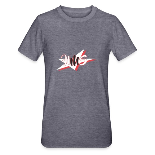 3 - Unisex Polycotton T-Shirt