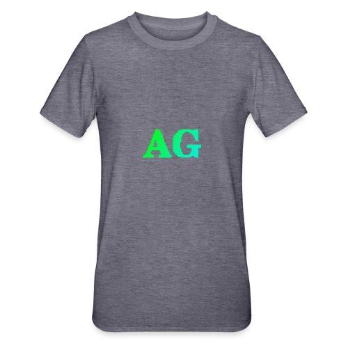 ATG Games logo - Unisex polypuuvilla-t-paita