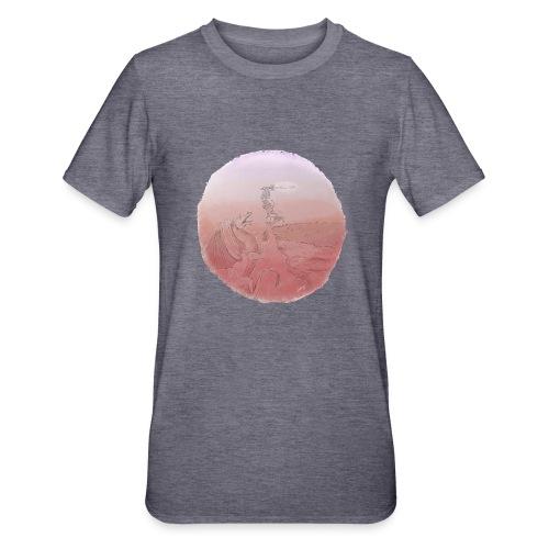 Kill The Dragon - T-shirt polycoton Unisexe