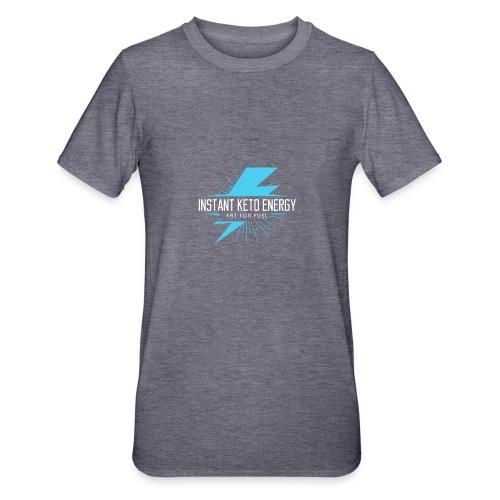 instantketoenergy - Unisex Polycotton T-Shirt