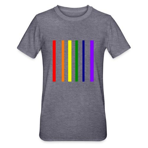 UNSCALABLE - Unisex Polycotton T-Shirt