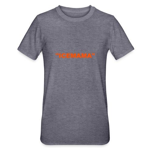 ICEMAMA - Unisex polypuuvilla-t-paita