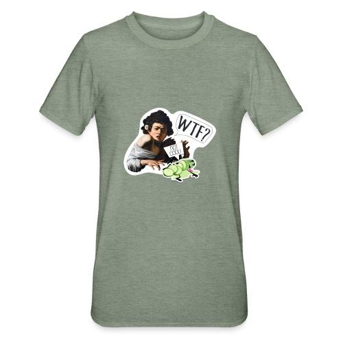 WTF - Camiseta en polialgodón unisex