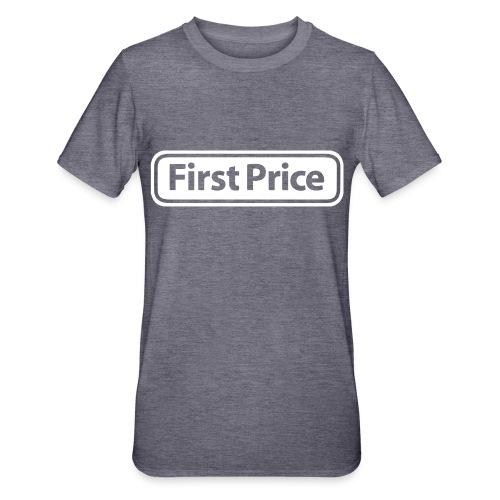 First Price - Unisex Polycotton T-skjorte