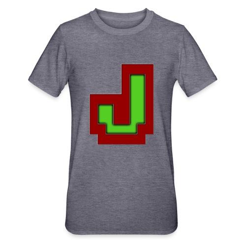 Stilrent_J - Unisex polycotton T-shirt