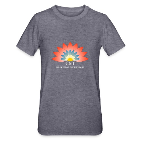 Support Renewable Energy with CNT to live green! - Unisex Polycotton T-Shirt