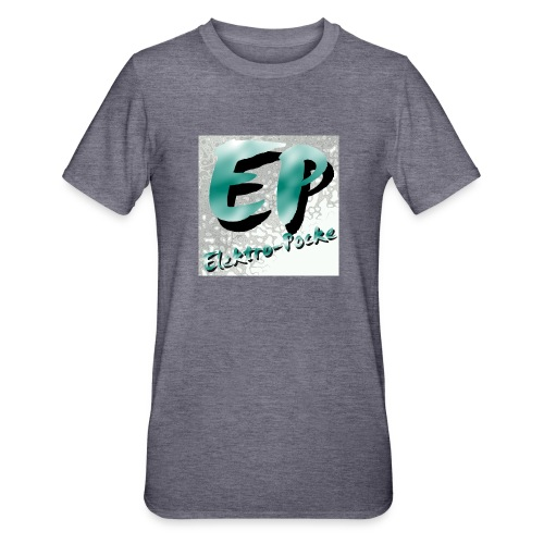 Elektro-Pocke T-Shirt Premium - Unisex Polycotton T-Shirt
