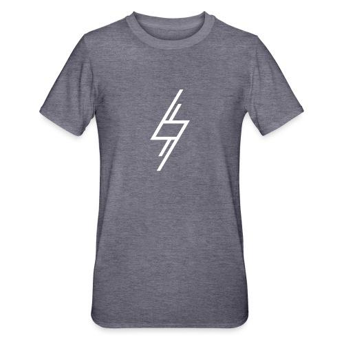 Sort T-Shirt - Unisex polycotton T-shirt