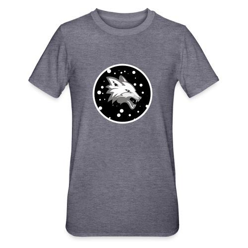 FoxTunes Merchandise - Unisex Polycotton T-shirt