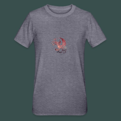tigz - Unisex Polycotton T-Shirt