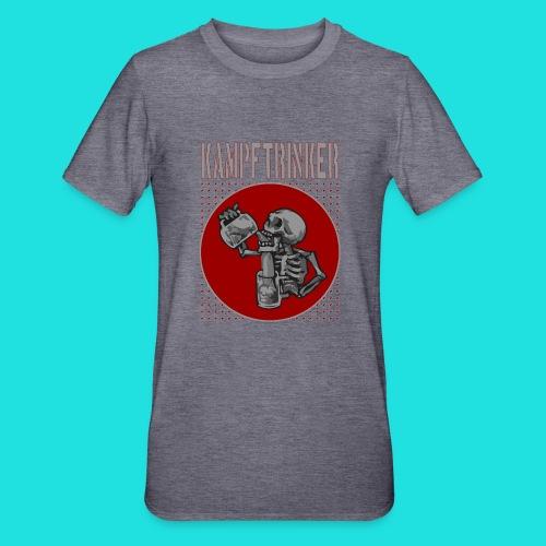 Kampftrinker - Unisex Polycotton T-Shirt