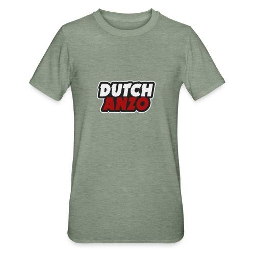 dutchanzo - Unisex Polycotton T-shirt