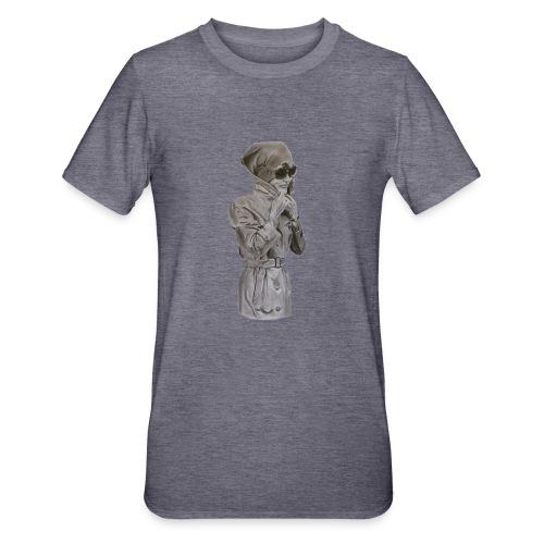 Colección Jackie sin fondo - Camiseta en polialgodón unisex