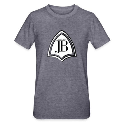 Jimmy BriX - Unisex Polycotton T-Shirt