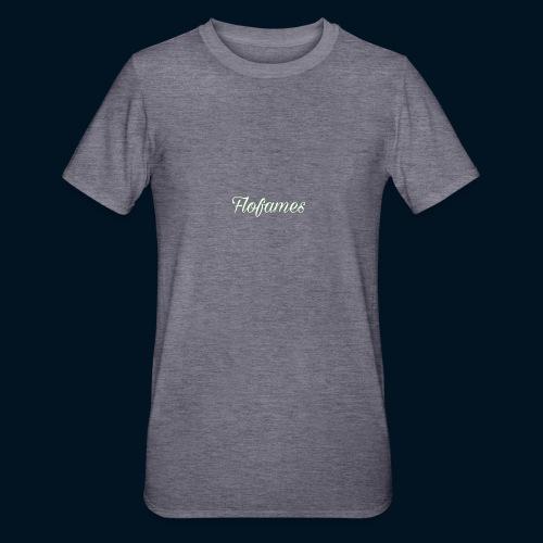 camicia di flofames - Maglietta unisex, mix cotone e poliestere