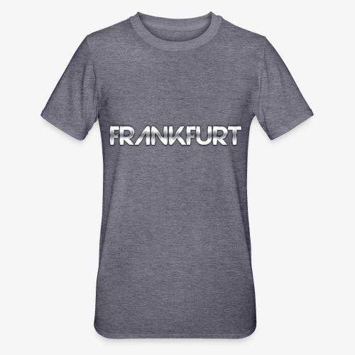 Metalkid Frankfurt - Unisex Polycotton T-Shirt