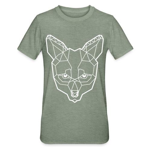 PolygonFOX - Unisex polypuuvilla-t-paita