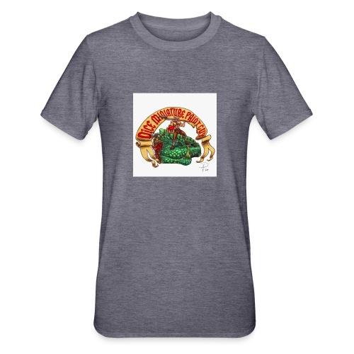 DiceMiniaturePaintGuy - Unisex Polycotton T-Shirt