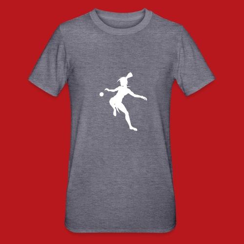 Joueur d'Ulama - T-shirt polycoton Unisexe