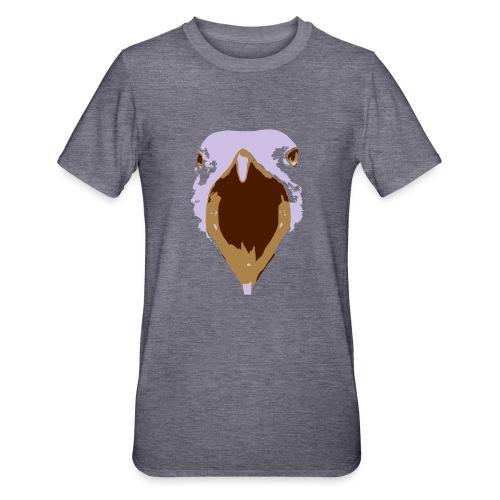 Ballybrack Seagull - Unisex Polycotton T-Shirt