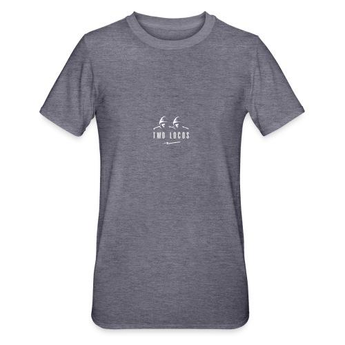 TWOLOCOS - T-shirt polycoton Unisexe