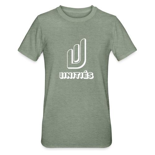Les initiés - T-shirt polycoton Unisexe