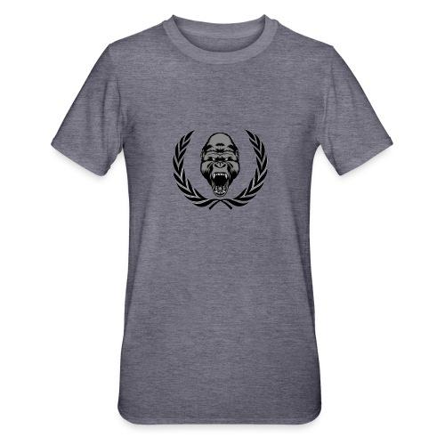 therealkingdomoficial - Camiseta en polialgodón unisex
