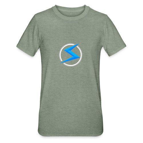 #1 model - Unisex Polycotton T-shirt