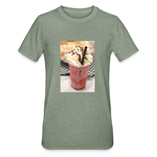milkshake - T-shirt polycoton Unisexe