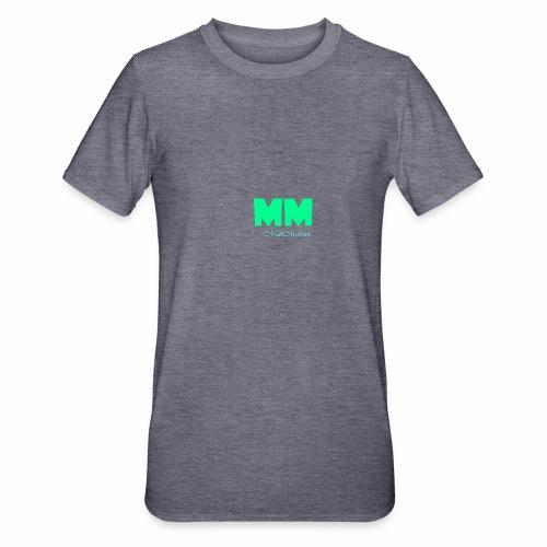 MattMonster Signature logo - Unisex Polycotton T-Shirt