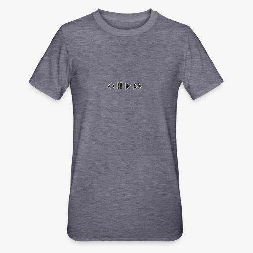 Music Tee - Unisex Polycotton T-shirt