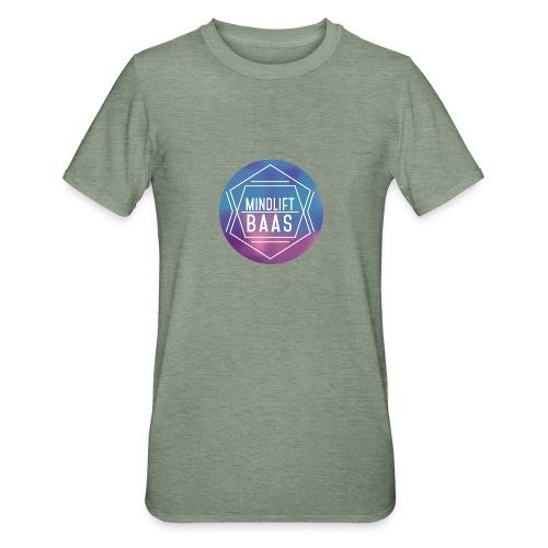 MindLift BAAS - Unisex Polycotton T-shirt
