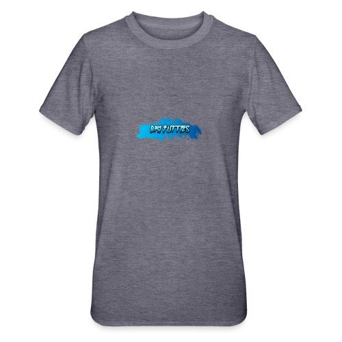 Bri futties original design - Unisex Polycotton T-Shirt