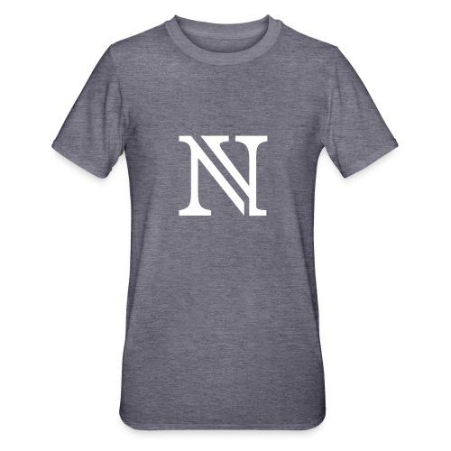 N allein klein - Unisex Polycotton T-Shirt