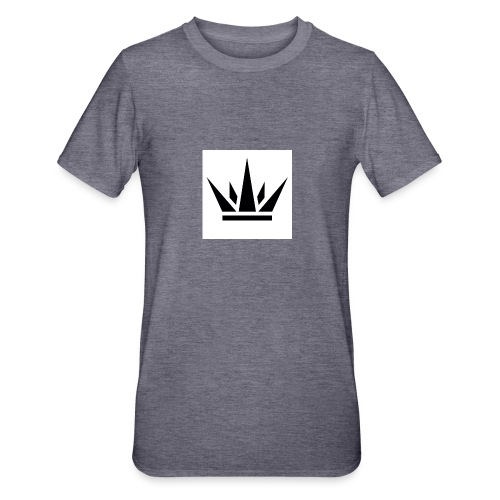 King T-Shirt 2017 - Unisex Polycotton T-Shirt
