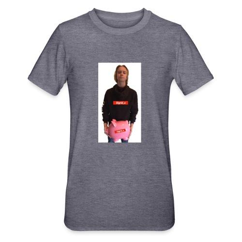 Sigrid_uPhotoTee - Unisex Polycotton T-skjorte