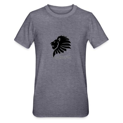 Gymlions T-Shirt - Unisex Polycotton T-Shirt