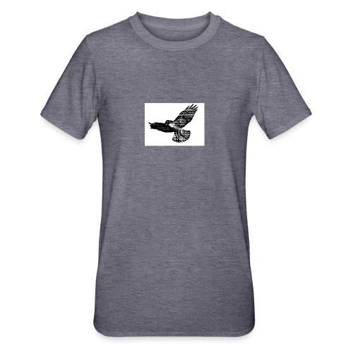 Haukka - Unisex polypuuvilla-t-paita