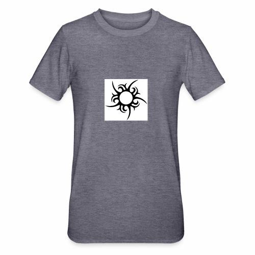 tribal sun - Unisex Polycotton T-Shirt
