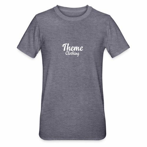 Theme Clothing Logo - Unisex Polycotton T-Shirt